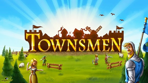 Townsmen 1.4.4 Apk Download