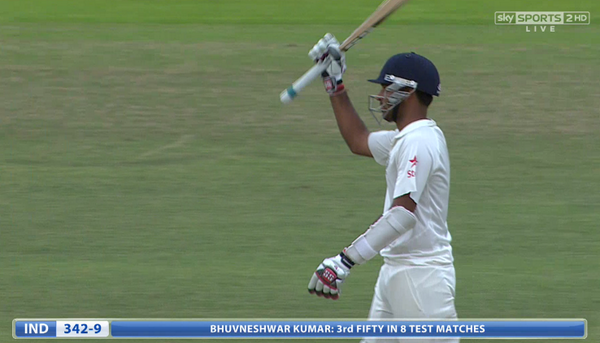Bhuvneshwar-Kumar-has-become-the-first-number-9-score-three-fifties-in-a-series