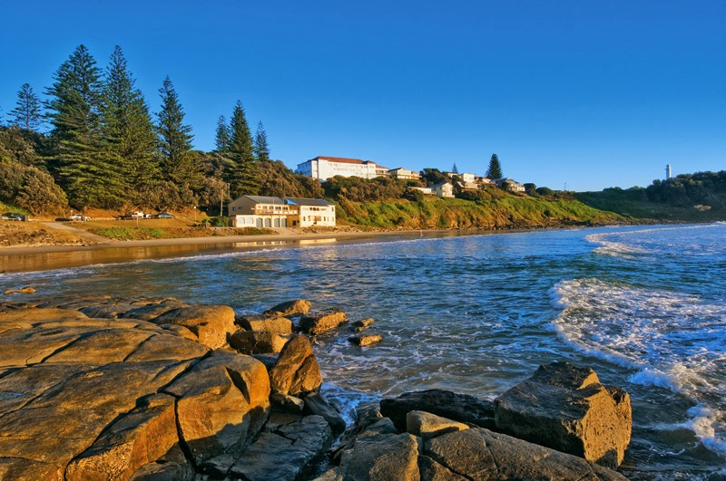 Yamba, New South Wales