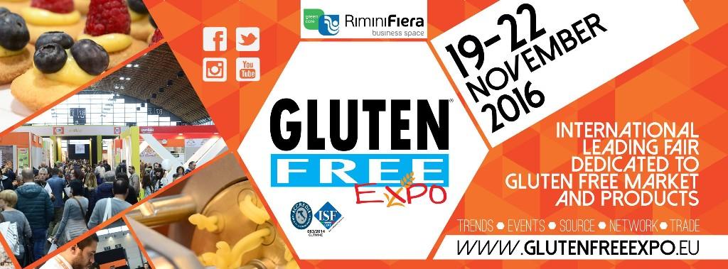 Ho partecipato al Gluten Free Expo 2016 con GFTL e Molino Rossetto