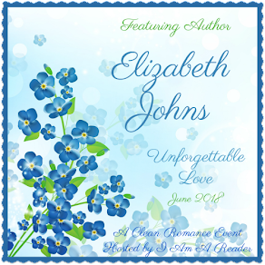 Unforgettable Love featuring Elizabeth Johns – 26 June