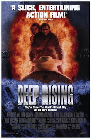Deep Rising Film