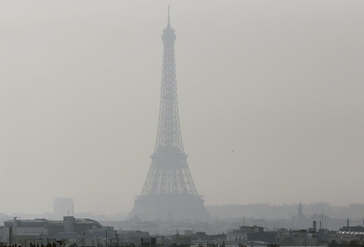 Cumbre do Clima en París
