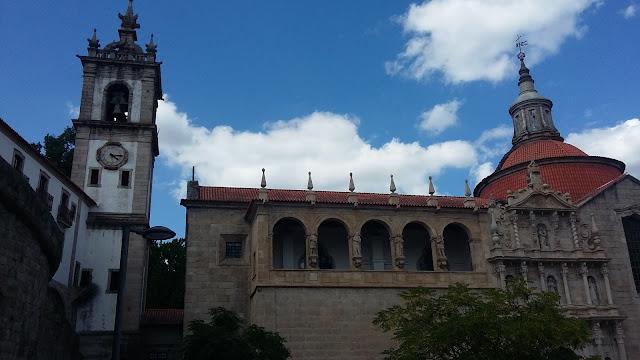 Eglise São Gonçalo