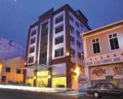 Hotel Murah di Melaka - Hotel Bendahara Makmur