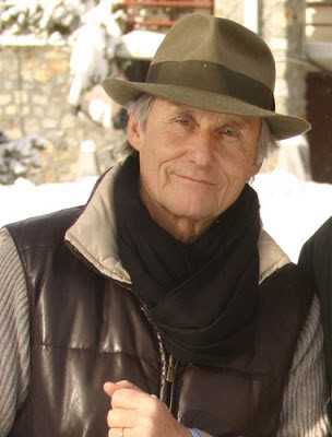 Holy Jochen, 63 lata  - prezes i wnuczek założyciela marki BOSS