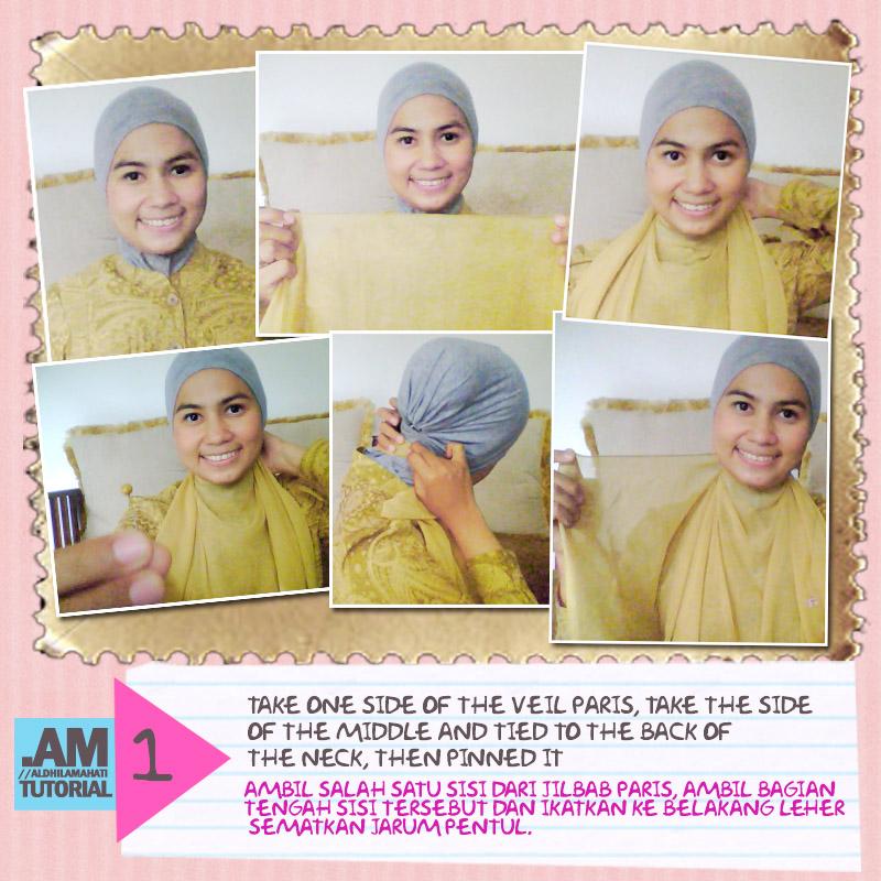 dhilawibi   love life and laught journal: Hijab Tutorial ...