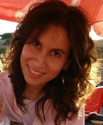 Cake Designer Sofia Ventura