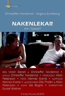 Nakenlekar (2009) Am I Naked?