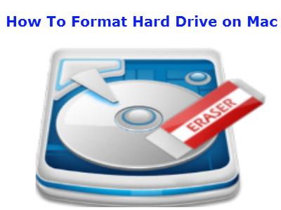 mac how to format drive