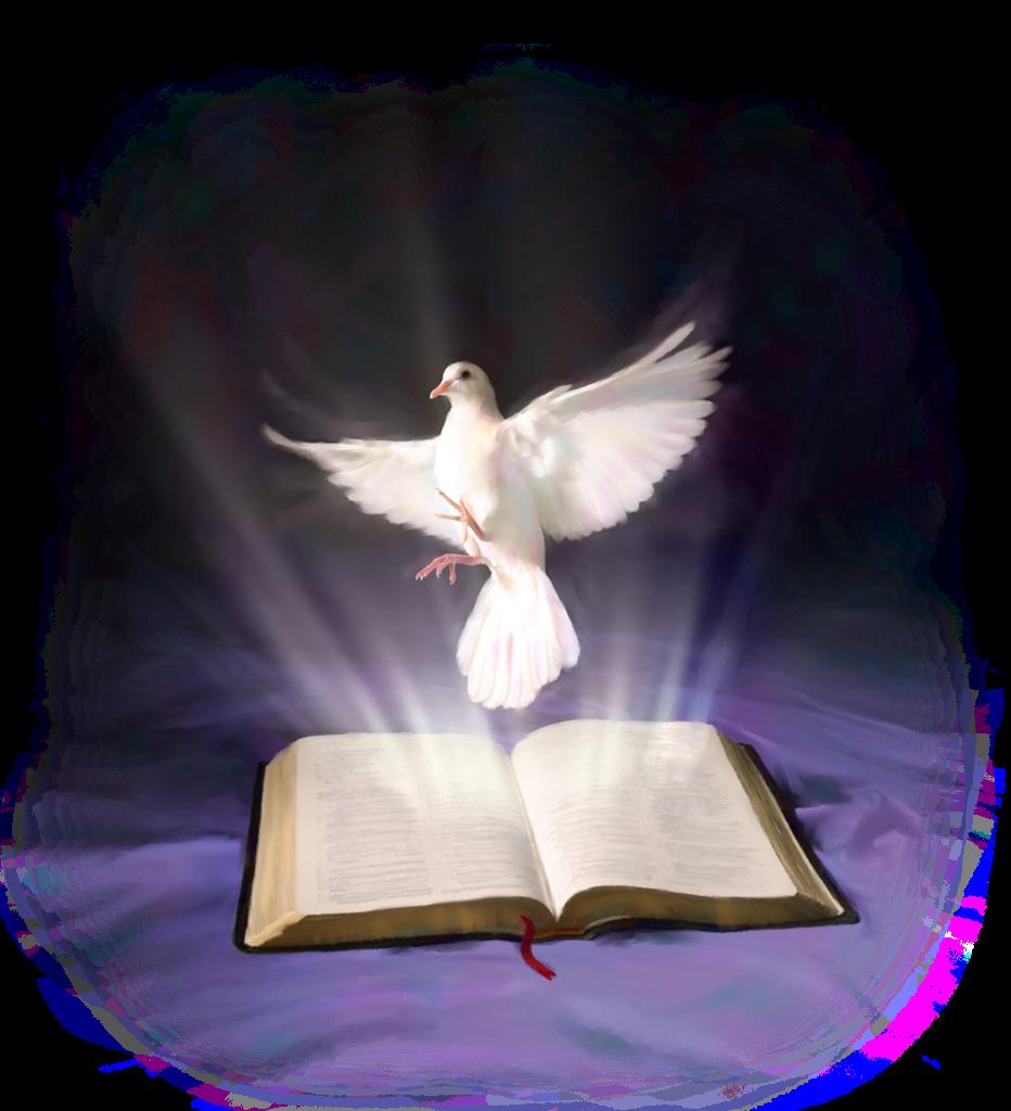 iglesia espiritu santo: