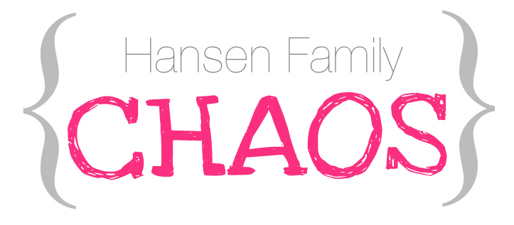 The Hansen Family