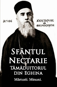 Sfantul Nectarie Tamaduitorul din Eghina - Marturii. Minuni