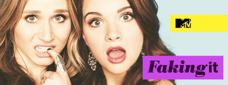 POLL : What did you think of Faking It - Season Premiere?