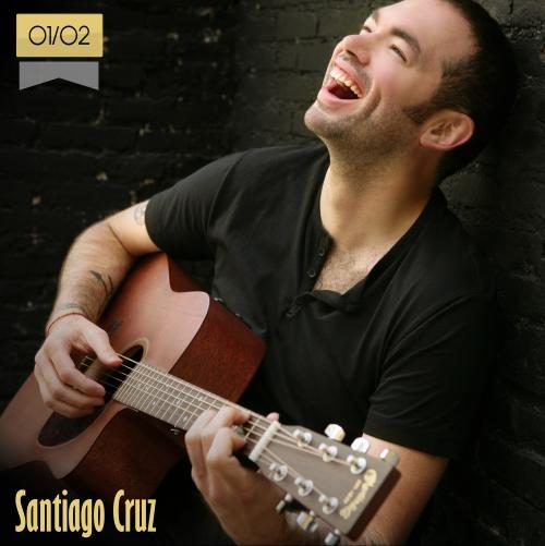 1 de febrero | Santiago Cruz - @SantiCruz | Info + vídeos