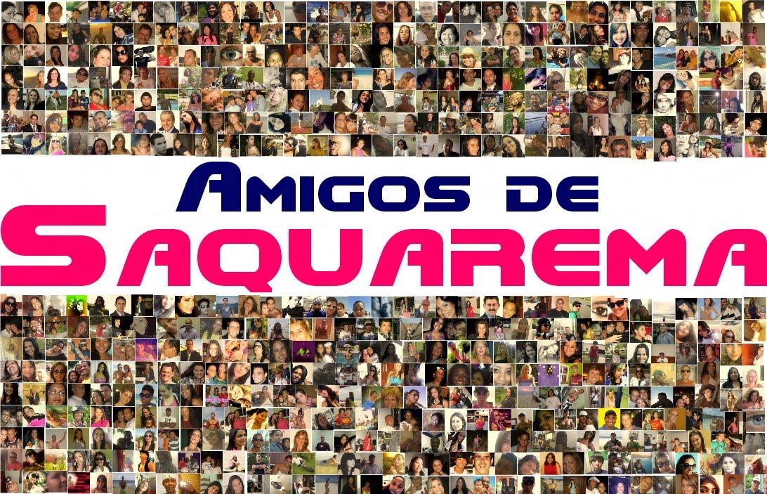 Amigos de Saquarema