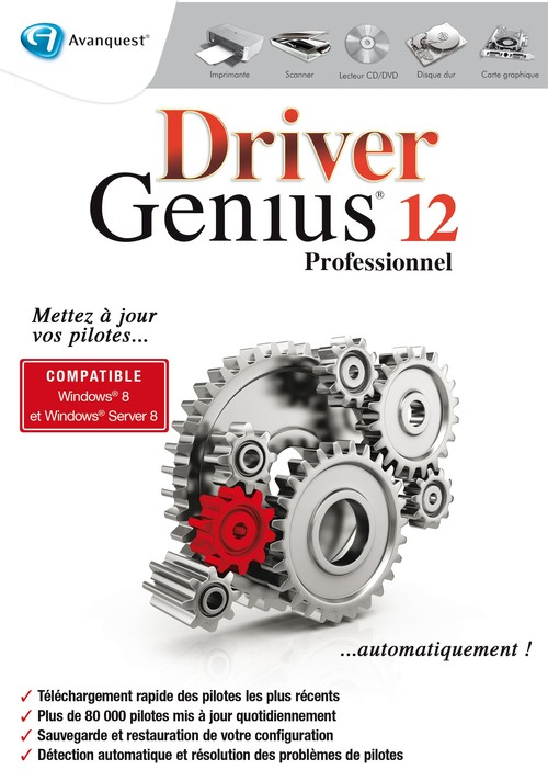 Driver Genius 12 Review
