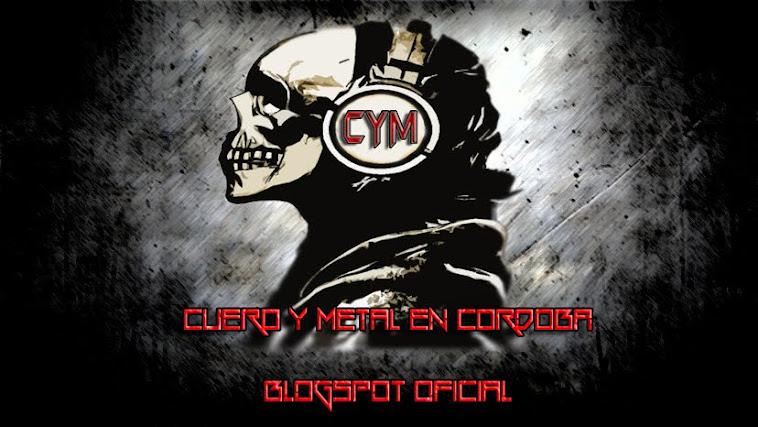 CUERO Y METAL EN CÓRDOBA - RADIO