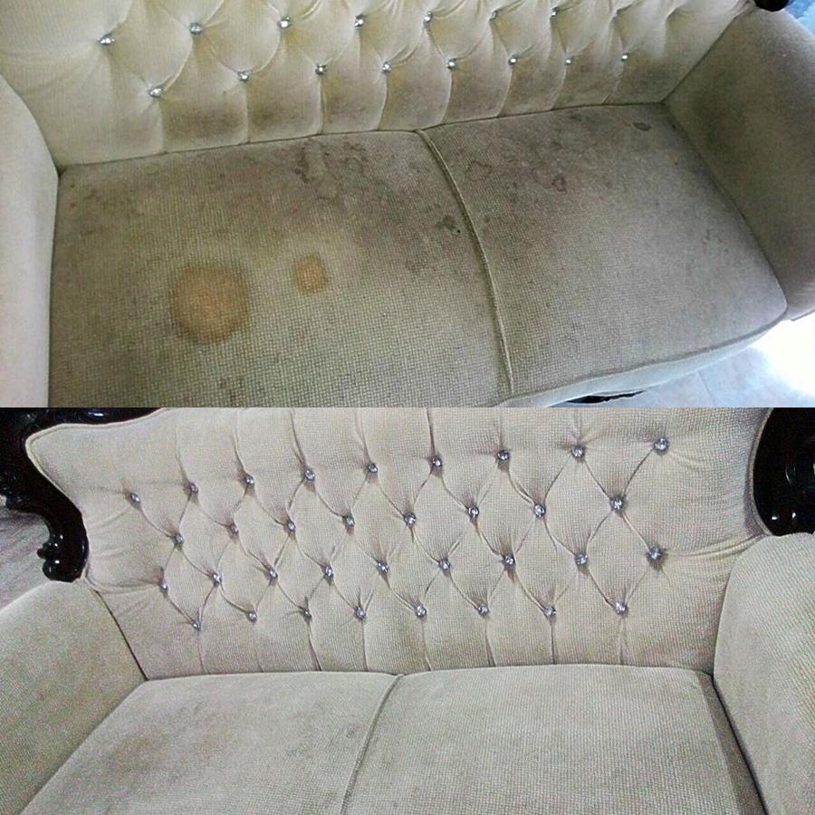 Furniture Johor Bahru Leather Sofa: Waterlesscarspa Tampoi Indah Johor: Servis Cuci Sofa Di
