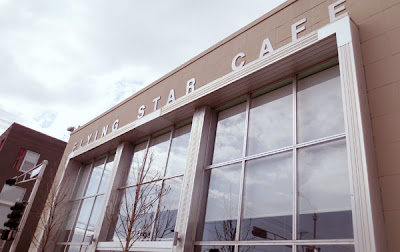 Flying Star Cafe in downtown Albuquerque