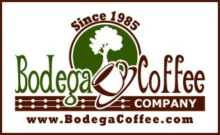 Bodega Coffee Blog