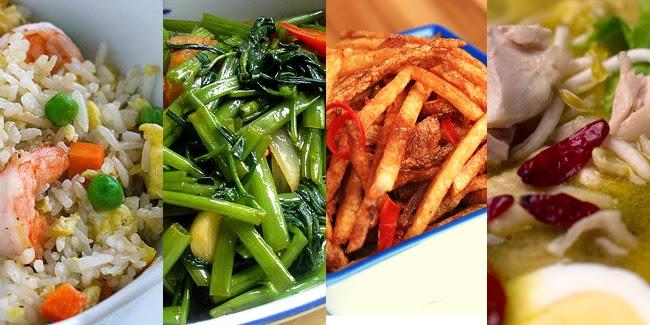 7 Daftar Menu Masakan Sehari-hari Sederhana Dalam Seminggu