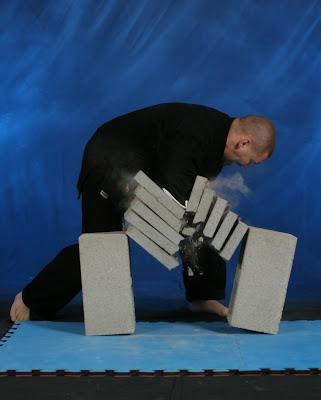 5 Brick Break