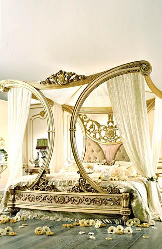 8 Furniture Da Vinci Bergaya Eropa [ www.BlogApaAja.com ]