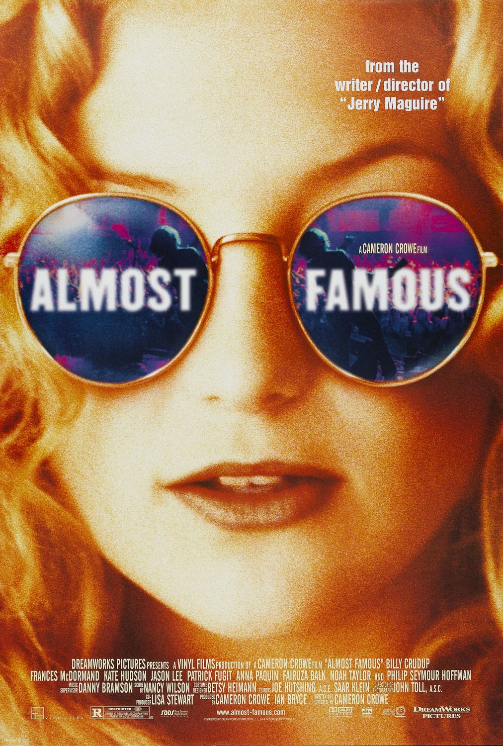 Almost Famous (Screenplays)