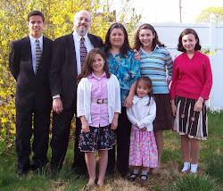 The Janaro Family