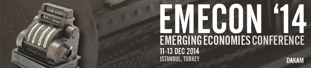EMECON / Emerging Economies Conference