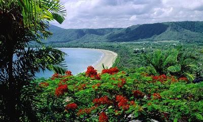 Tempat Wisata di Port Douglas, Australia