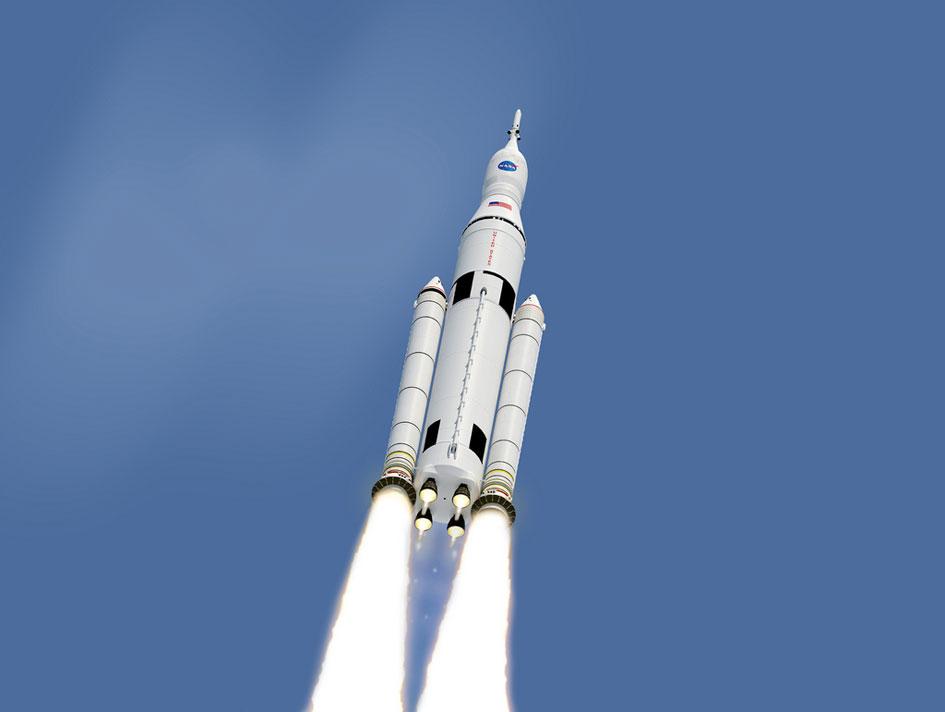 nasa concept spacecraft - photo #19