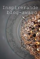Inspirations-Award!