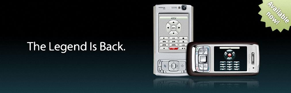 Crack нужно подписать. Symbian s60v3.
