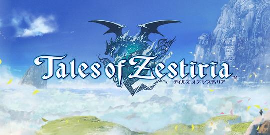 Steam, Playstation 3, Playstation 4, Actu Jeux Vidéo, Jeux Vidéo, Tales of Zestiria, Bandai Namco Games, 20th Anniversary,