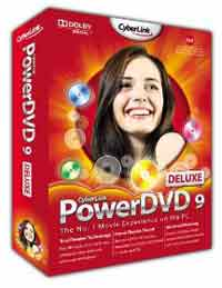 Power DVD 9 Gratis