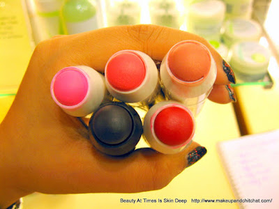 The Body Shop Lip & Cheek Tint
