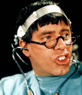 Jerry Lewis funny video