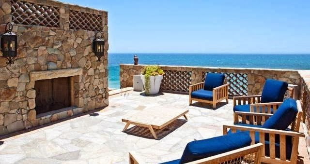 Roof top decks are awesome for Beach house plans with decks