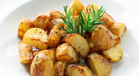 Foodie friends sauteed potatoes pommes de terre sautees - Butter pomme de terre ...