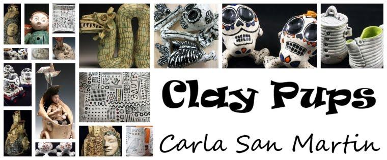 Carla San Martin