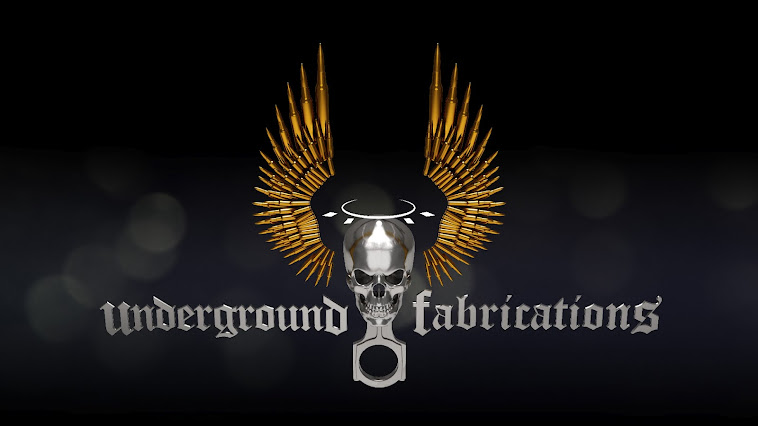 Underground Fabrications