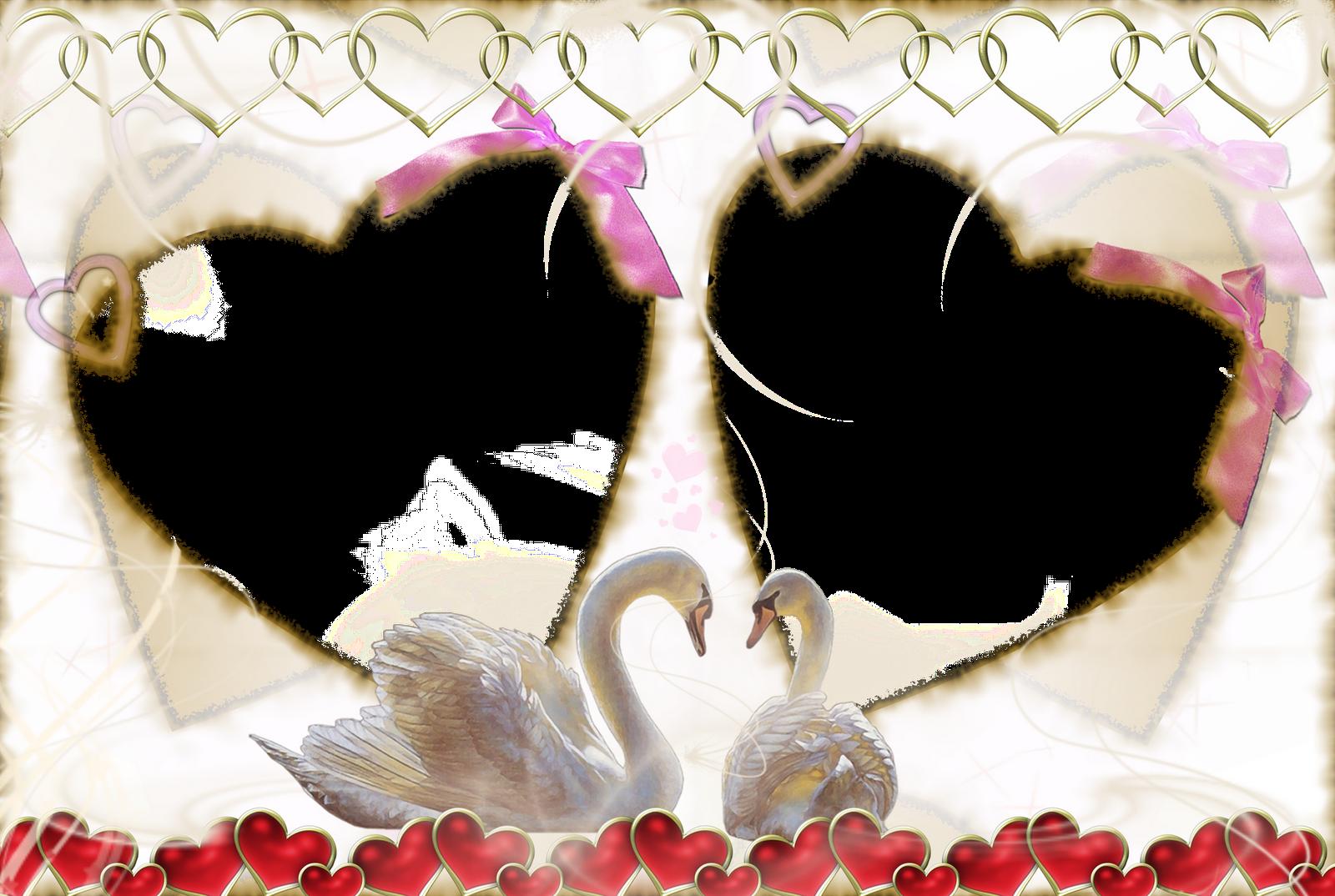 Montagem com fotos de amor 12