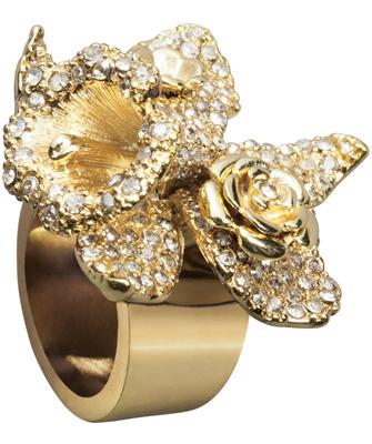 anillos mujer