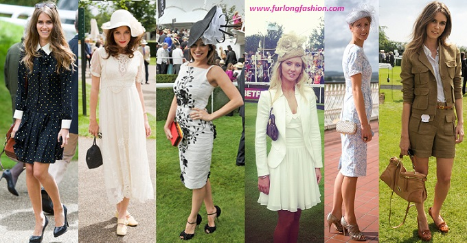 what to wear to glorious goodwood