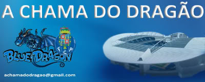 A CHAMA DO DRAGÃO