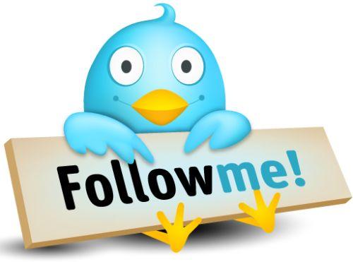 twitter+2 Cara Menambah Followers Twitter