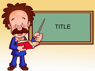 Back to School PowerPoint Templates Free Download