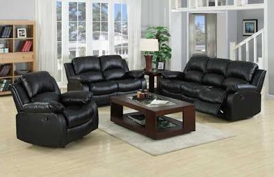 Leather Sofa Styles | Furniture & Furnishings